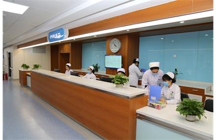 标题:干净整洁的护士站 浏览次数:6862 发表时间:2019-01-02